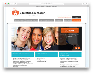 yumaedfoundation